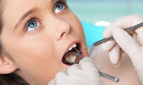 Dentysta dziecięcy w Poznaniu